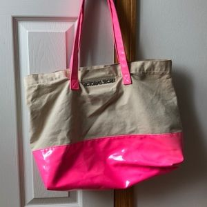 Victoria's Secret Tote / Beach Bag
